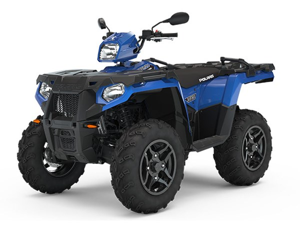Polaris Sportsman 570 SP T3 traktor