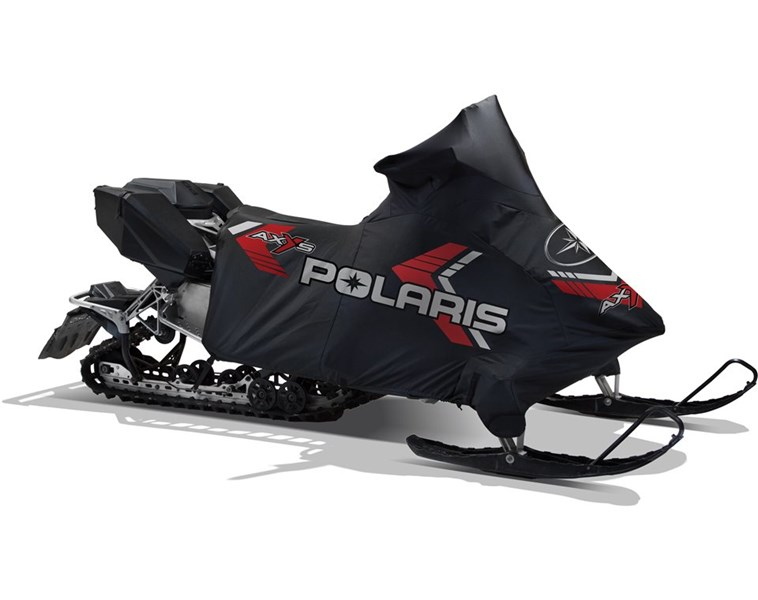 Polaris Kapell 3/4, AXYS Rush, Switchback, Switchback Adventure
