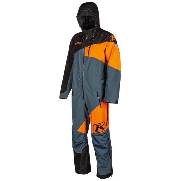 Klim Ripsa overall Orange