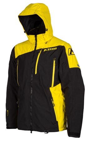 Klim Storm jacka Backcountry Edition