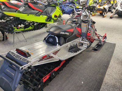 "Polaris 800 Switchback Assault 144"" -14"