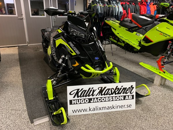 "Polaris 850 Switchback Assault 144"" PIDD -19"