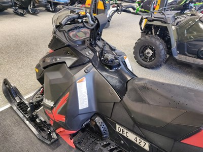 "Ski-Doo Summit 800 E-TEC 154"" -14"