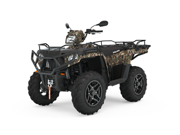 Polaris Sportsman Hunter Edition -20