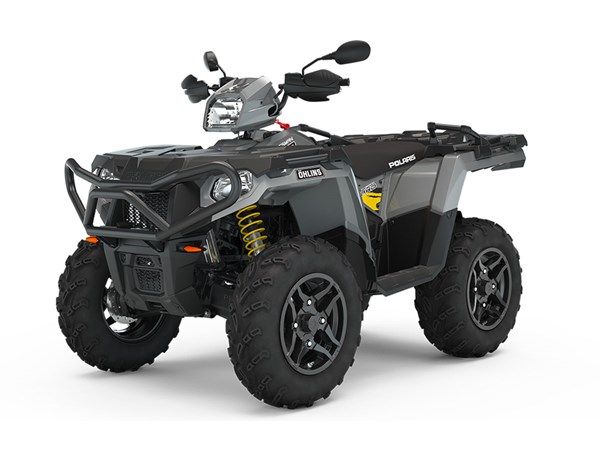 Polaris Sportsman 570 EPS SP Öhlins -20