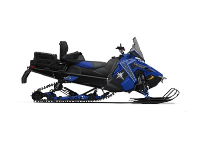 Polaris 800 TITAN Adventure -21