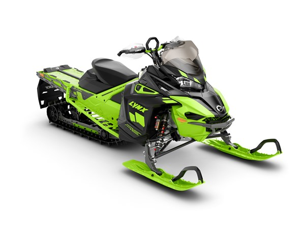 Lynx XTerrain RE 3700 850 E-TEC -21 ES/AR 51mm