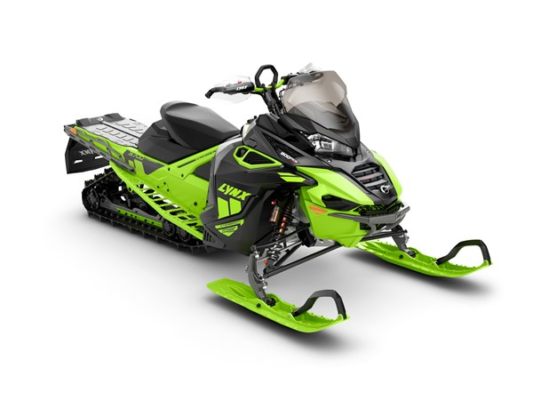 Lynx XTerrain RE 3700 900 ACE Turbo -21