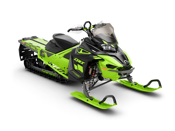 Lynx XTerrain RE 3900 850 E-TEC -21 64 mm