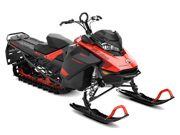"Ski-doo Summit SP 146"" 600R E-Tec"