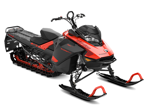 "Ski-doo Summit SP 600R 154"" E-Tec"