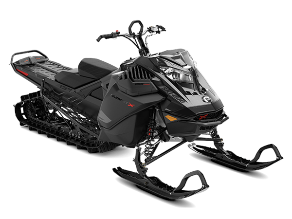 Ski-doo Summit X 154 850 E-Tec Shot