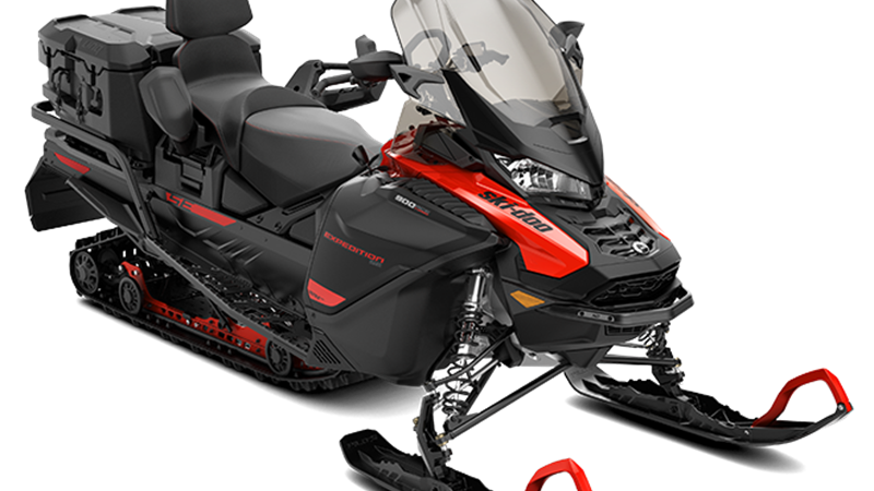Ski-doo Expedition SE 900 ACE Turbo -21