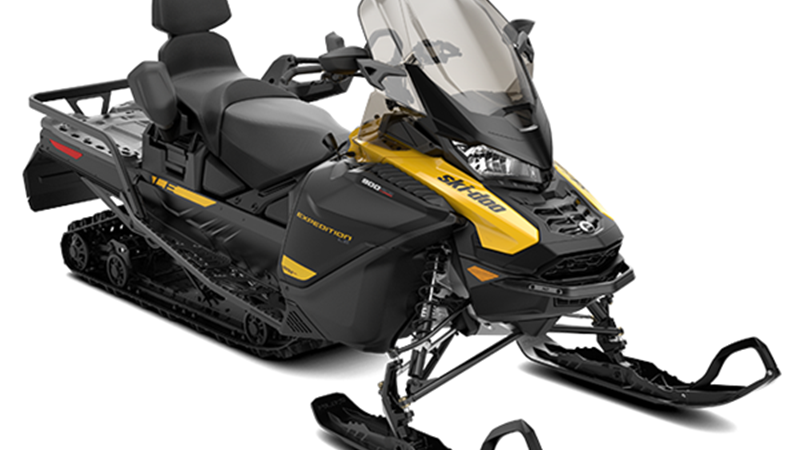 Ski-doo Expedition LE 900 ACE Turbo -21