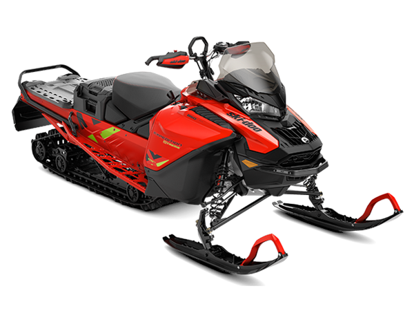 Ski-doo Expedition Extreme 850 E-Tec -21