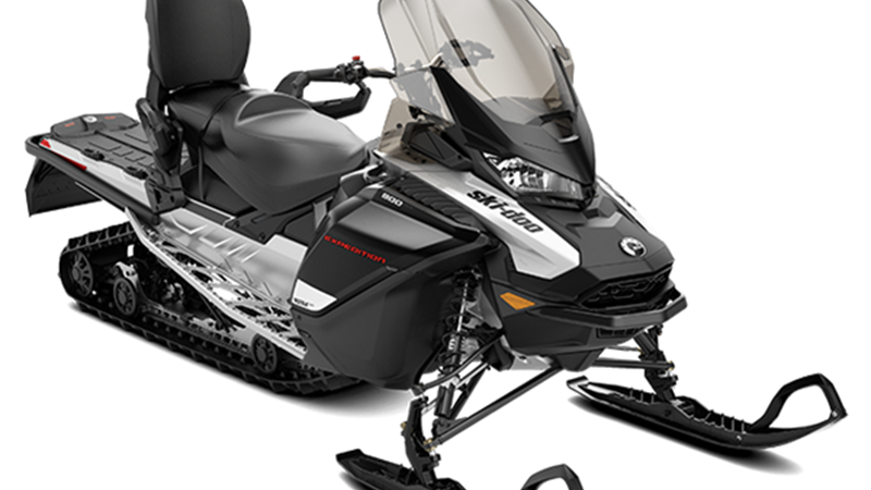 Ski-doo Expedition Sport 900 ACE -21