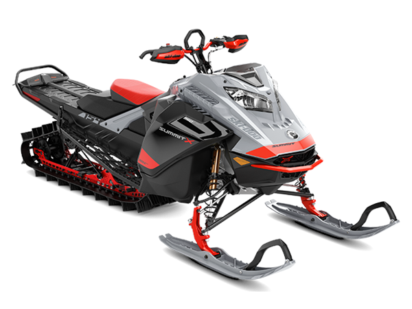 Ski-doo Summit Expert 850 -21