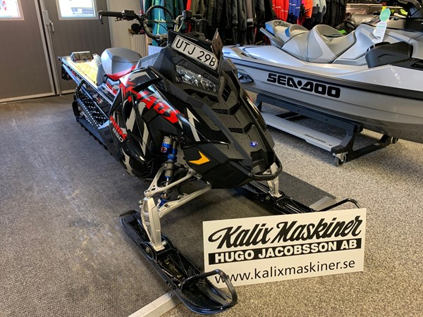 "Polaris 850 RMK KHAOS 155"" -20 Momsad Belt"