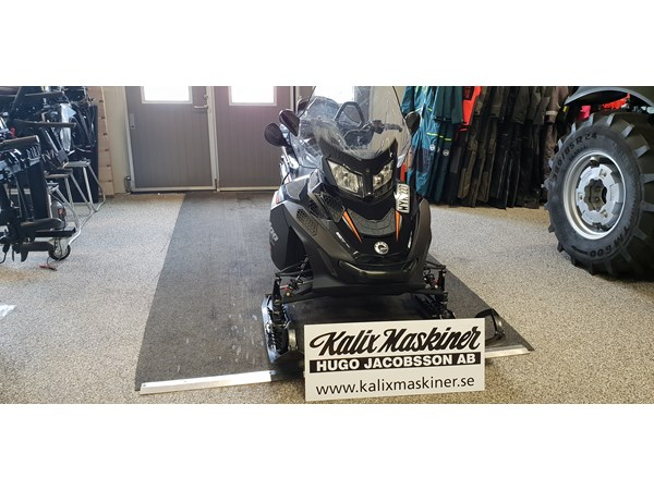 Ski-doo Expedition Extreme 800 Extrautrustad