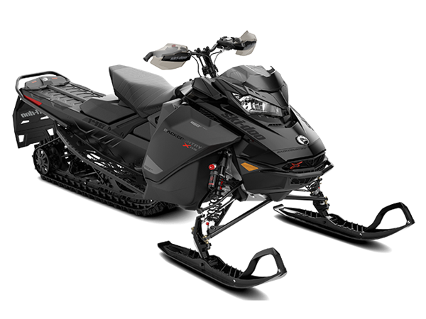 Ski-doo Backcountry X-RS 850 -21
