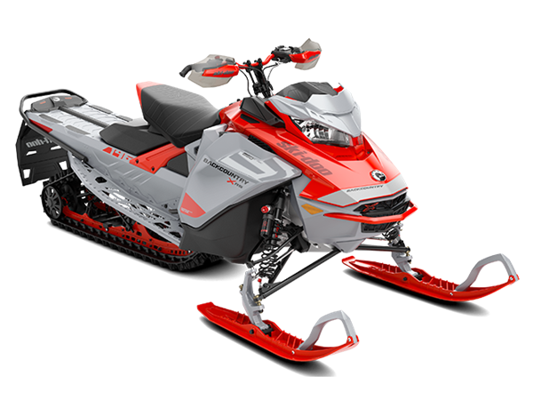 Ski-doo Backcountry 850 X-RS VIP -21