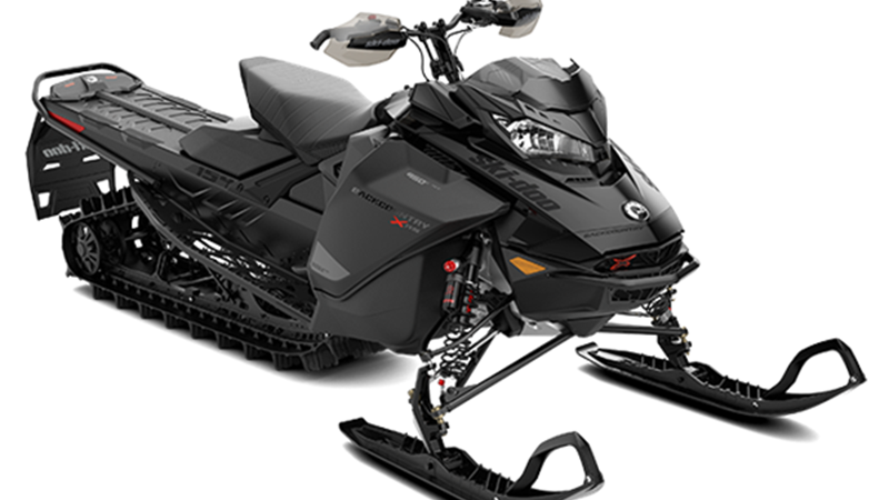 "Ski-doo Backcountry XRS 154"" -21"