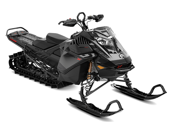 "Ski-doo Summit Expert 850 Turbo shot 154"" -21"