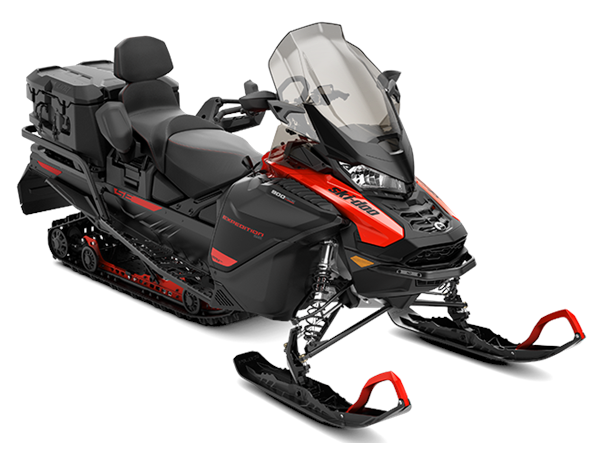 Ski-doo Expedition 900 ACE Turbo SE VIP -21