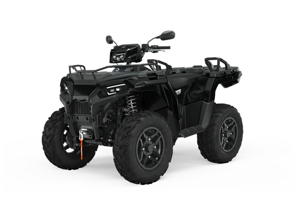 Polaris Sportsman 570 EPS Black T3