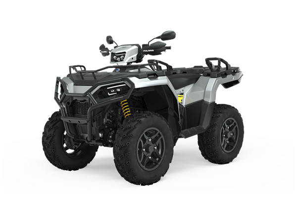 Polaris Sportsman 570 EPS SP Öhlins SE T3