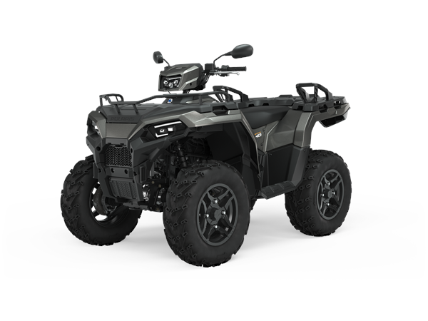 Polaris Sportsman 570 EPS SP Terräng