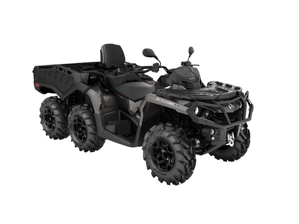 Can-Am Outlander 6x6 MAX XU+ T Side Wall 1000 -21 Traktor B