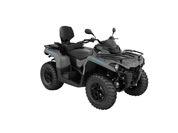 Can-am Outlander MAX DPS 570 -21 Terräng
