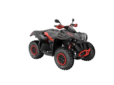 Can-am Renegade X XC  T 1000 -21 ABS 105 km/h