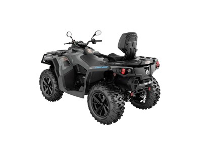 Can-am Outlander MAX DPS T 1000 -21 ABS 105 km/h