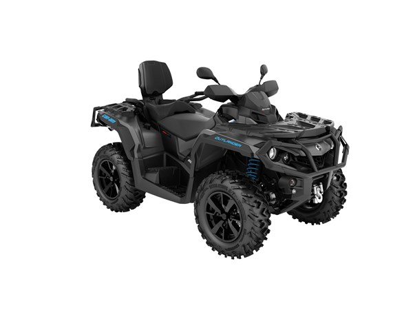 Can-am Outlander MAX XT T 570 -21 ABS 105 km/h