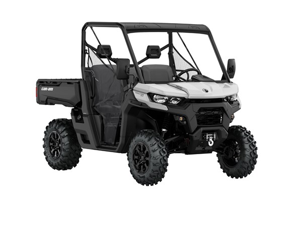 Can-am Traxter XU T HD10 -21 Traktor B