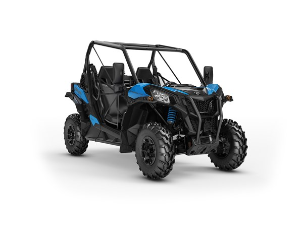 Can-am Maverick Trail DPS T 800 -21 Traktor B