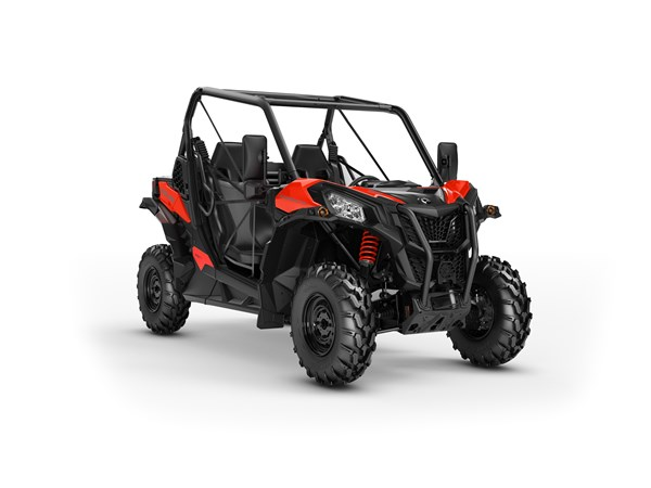 Can-am Maverick Trail BASE T 800 -21 Traktor B