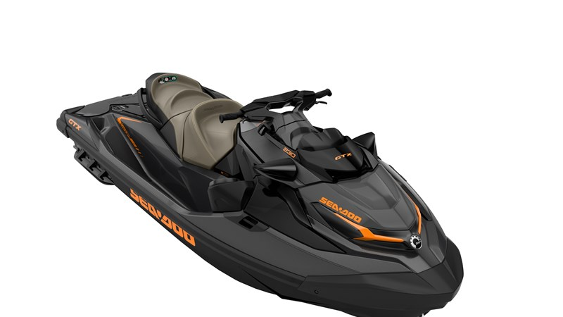 Sea-doo GTX 230 -21 Sound system