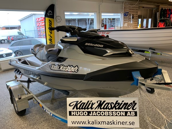 Sea-doo GTX LTD 300 -20 12h