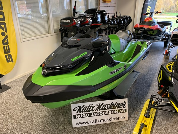 Sea-doo RXT XRS 300 -20 18h