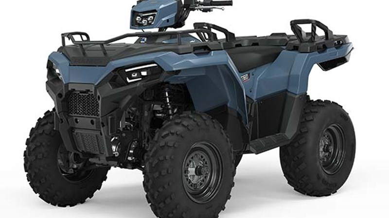 Polaris Sportsman 570 EPS Blue