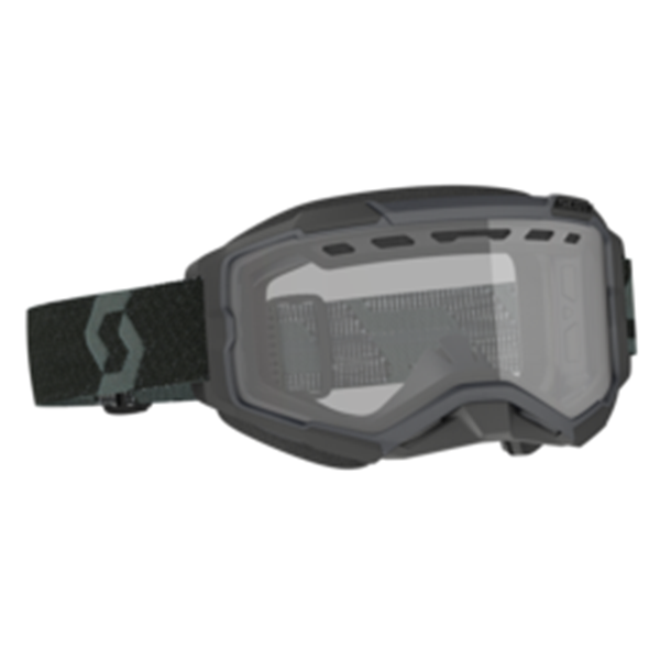 Scott Fury Snow Cross Goggle