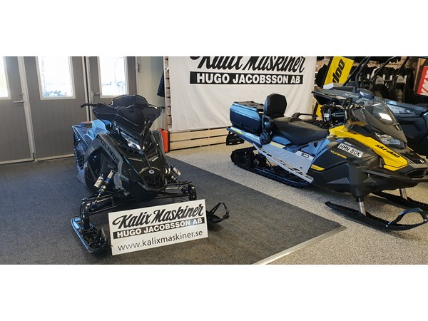 "Polaris 850 Switchback Assault Matryx 146"" -21"