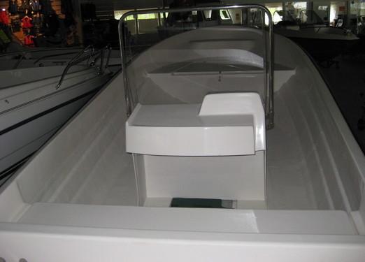mittpulpet till båt