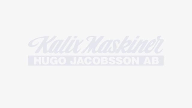 kalix maskiner hugo jacobsson ab